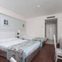 Monachus Hotel & Spa Турция, Сиде - отзывы, цены и фото номеров - забронировать отель Monachus Hotel & Spa - All Inclusive онлайн комната для гостей фото 3
