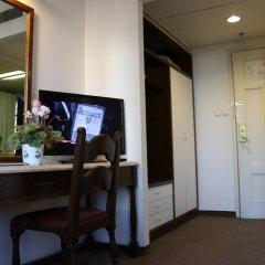 YMCA Three Arches Hotel Израиль, Иерусалим - 2 отзыва об отеле, цены и фото номеров - забронировать отель YMCA Three Arches Hotel онлайн удобства в номере