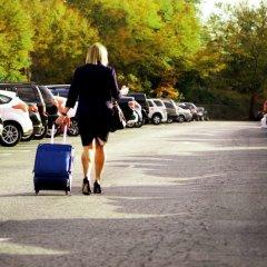 Отель Kyriad Nice Port Франция, Ницца - - забронировать отель Kyriad Nice Port, цены и фото номеров парковка