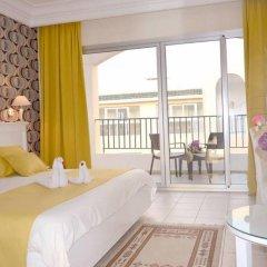 Отель Soviva Resort балкон