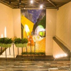 Отель James Joyce Coffetel (guangzhou exhibition center branch) Гуанчжоу фото 4