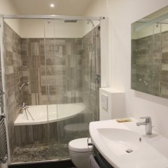 Отель Happyfew - Appartement Le Giuseppe Ницца ванная