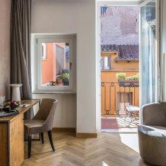 Отель Navona Essence Hotel Италия, Рим - отзывы, цены и фото номеров - забронировать отель Navona Essence Hotel онлайн удобства в номере