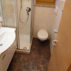 Hotel FleurAlp Чермес ванная фото 2