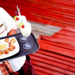 Отель Dusit Buncha Resort Koh Tao в номере