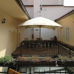 Отель U Svejku Чехия, Прага - отзывы, цены и фото номеров - забронировать отель U Svejku онлайн помещение для мероприятий