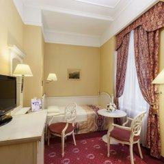 Danubius Hotel Astoria City Center Будапешт фото 10