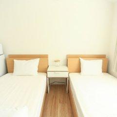 Coins Hostel Tenjin Фукуока комната для гостей фото 4