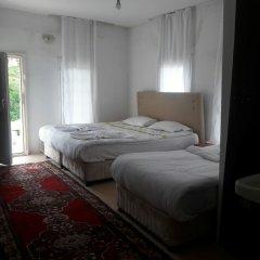 Dede Hostel & Pension Ургуп комната для гостей фото 2