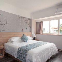 Отель Easy Inn - Xiamen Yangtaishanzhuang комната для гостей фото 4