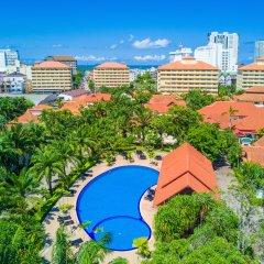 Отель DaVinci Pool Villa Pattaya с домашними животными
