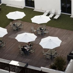 Hotel Mundial фото 5