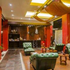 Отель Kirikayan Boutique Resort интерьер отеля фото 2