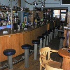 Отель Promohotel Slavie Хеб гостиничный бар
