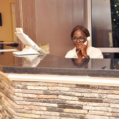 Отель Bienvenue Suites интерьер отеля фото 2