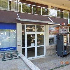 Отель Sunny Sands Studios Болгария, Бургас - отзывы, цены и фото номеров - забронировать отель Sunny Sands Studios онлайн банкомат
