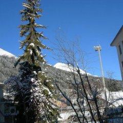Отель Talstrasse 24 - Buff Швейцария, Давос - отзывы, цены и фото номеров - забронировать отель Talstrasse 24 - Buff онлайн фото 4