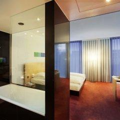 Отель Innside Seestern Дюссельдорф ванная фото 2