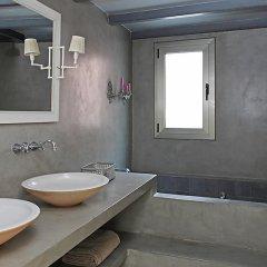 Отель Casa Rosa ванная