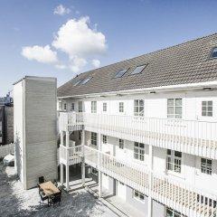 Отель Stavanger Housing Hotel Норвегия, Ставангер - отзывы, цены и фото номеров - забронировать отель Stavanger Housing Hotel онлайн фото 16