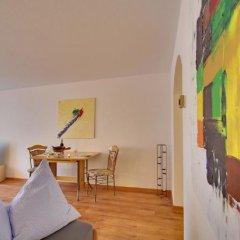 Отель Haus Rhätikon Швейцария, Давос - отзывы, цены и фото номеров - забронировать отель Haus Rhätikon онлайн фото 7
