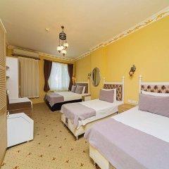 Modern Sultan Hotel Турция, Стамбул - отзывы, цены и фото номеров - забронировать отель Modern Sultan Hotel онлайн комната для гостей фото 3