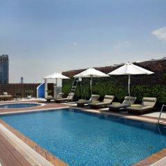 Отель Grayton Hotel Dubai ОАЭ, Дубай - отзывы, цены и фото номеров - забронировать отель Grayton Hotel Dubai онлайн бассейн фото 2