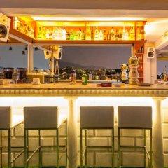 Acropolis Ami Boutique Hotel бассейн