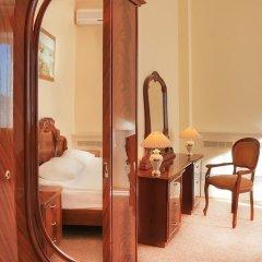 Marins Park Hotel Rostov сауна