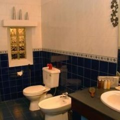 Отель Villa Capers Шри-Ланка, Коломбо - отзывы, цены и фото номеров - забронировать отель Villa Capers онлайн ванная