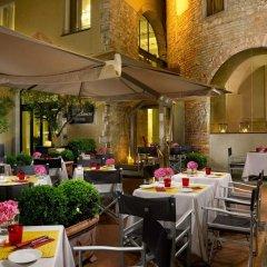 Brunelleschi Hotel питание фото 3