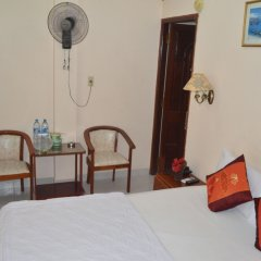 Отель Vuon Tao Dan Hotel Вьетнам, Хошимин - отзывы, цены и фото номеров - забронировать отель Vuon Tao Dan Hotel онлайн
