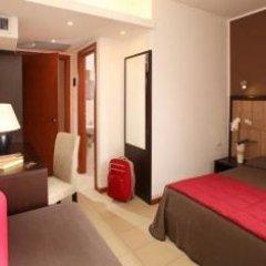 Отель Ciampino 3* Стандартный номер с различными типами кроватей фото 9