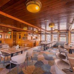 Fortuna Boat Hotel and Restaurant гостиничный бар фото 3