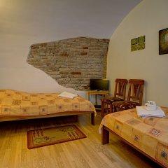 Отель Bernardinu B&B House Литва, Вильнюс - 5 отзывов об отеле, цены и фото номеров - забронировать отель Bernardinu B&B House онлайн детские мероприятия фото 2