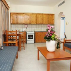 Kefalos - Damon Hotel Apartments комната для гостей фото 3