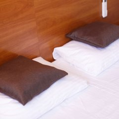 Гостиница Радужный комната для гостей фото 3