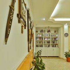 Samira Resort Hotel Aparts & Villas развлечения