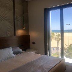 Hotel Neptuno Валенсия комната для гостей фото 5