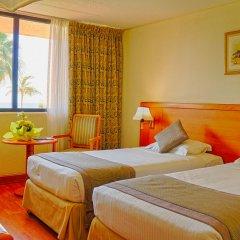 Отель Lou Lou'a Beach Resort ОАЭ, Шарджа - 7 отзывов об отеле, цены и фото номеров - забронировать отель Lou Lou'a Beach Resort онлайн комната для гостей фото 2
