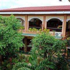 Отель Fanta Lodge Филиппины, Пуэрто-Принцеса - отзывы, цены и фото номеров - забронировать отель Fanta Lodge онлайн фото 6