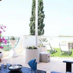 Апартаменты Casa De Colores Apartments - Shimon Hatarsi 20 Тель-Авив балкон