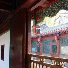 Отель Courtyard 7 Пекин интерьер отеля фото 3