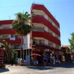 Elit Koseoglu Hotel Турция, Сиде - 3 отзыва об отеле, цены и фото номеров - забронировать отель Elit Koseoglu Hotel онлайн фото 4