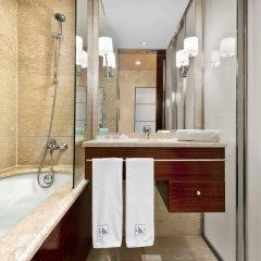 Eurostars Gran Valencia Hotel ванная