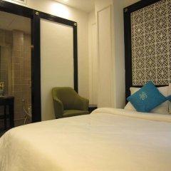 Отель A25 Hotel Вьетнам, Хошимин - отзывы, цены и фото номеров - забронировать отель A25 Hotel онлайн комната для гостей фото 5