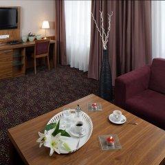 Отель 1. Republic Прага в номере фото 2
