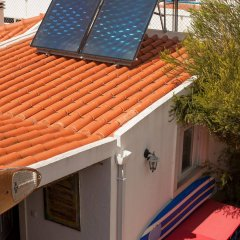 Хостел Ericeira Chill Hill Hostel & Private Rooms фото 11