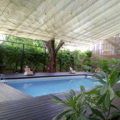 NY TH Hotel бассейн фото 3