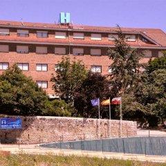 Отель San Millan Испания, Сантандер - отзывы, цены и фото номеров - забронировать отель San Millan онлайн спортивное сооружение